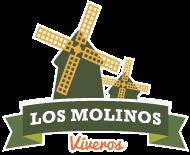 Los Molinos – Viveros de plantas en Asturias Logo